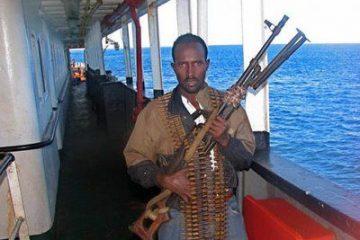 הפחדת ההמונים – המודל העסקי של הפירטים בסומליה